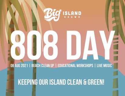 808 Day 2021