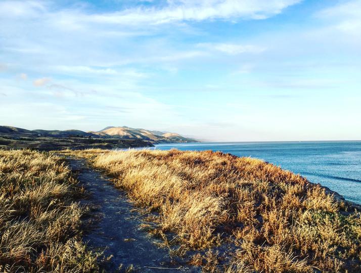Santa Barbara & Montecito - - Top Hiking Trails