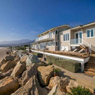 849 Sand Point Road Carpinteria, CA - SOLD - $8,800,000