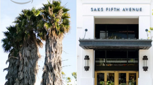 How will Amazon impact downtown Santa Barbara?