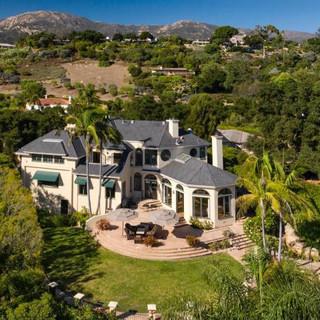 2225 Las Tunas Rd Santa Barbara, CA - SOLD - $4,895,000