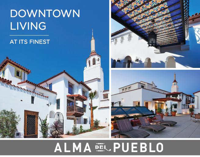 Alma Del Pueblo: Completely Sold!