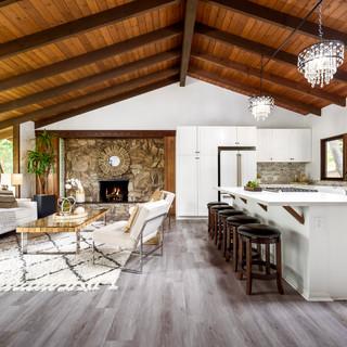 5860 Hidden Lane, Goleta, CA - SOLD- $1,350,000