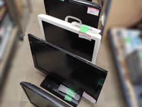 小型液晶テレビがお買い得!