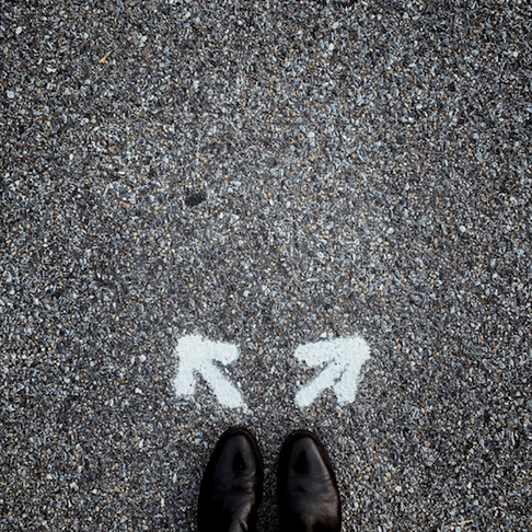 What does a B2B customer journey look like?
