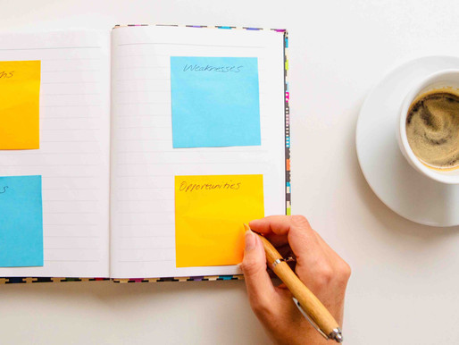How to create a SWOT Analysis for your business