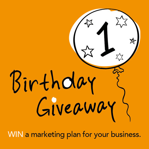 Win a free marketing plan worth over £1,000 for your business