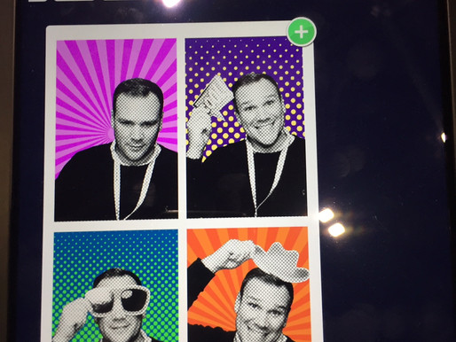 Highlights from the B2B Marketing Show