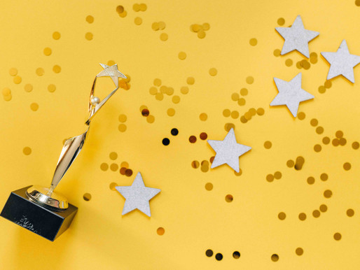 5 reasons to enter your business into awards