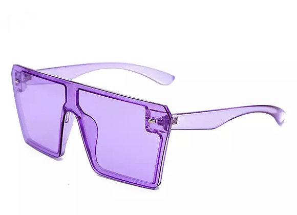 Full Spectrum Purple