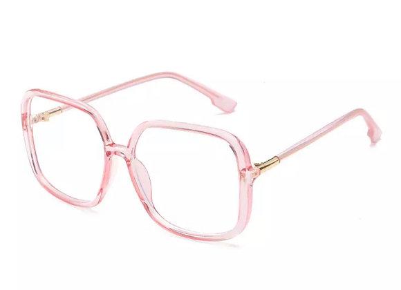 Go Figure-Baby Pink