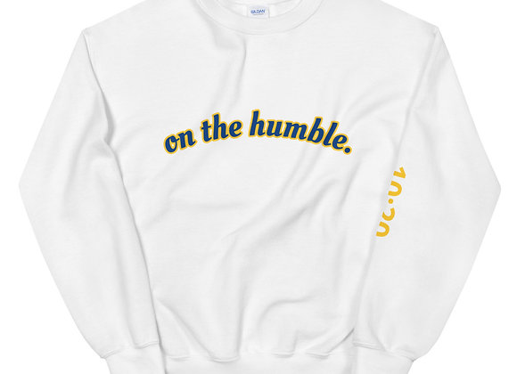 OTH Lucky1020 Official Sweatshirt
