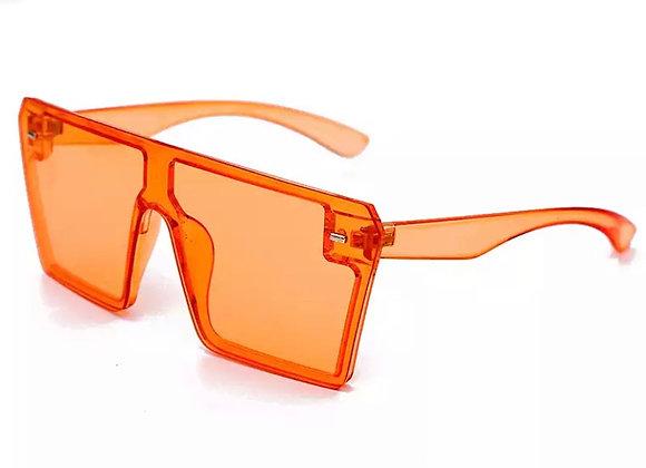 Full Spectrum Orange