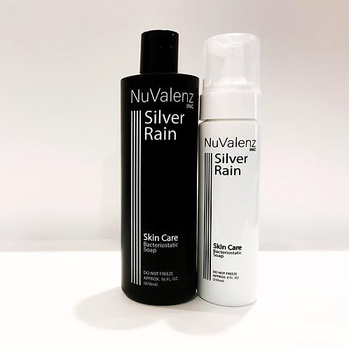 Silver Rain Kit