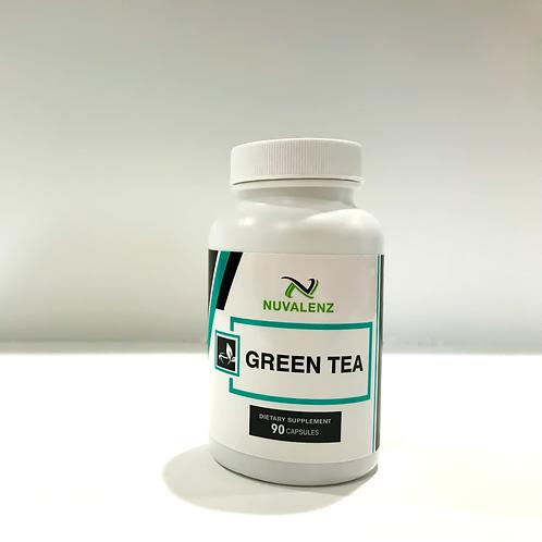 Green Tea 12 Pack