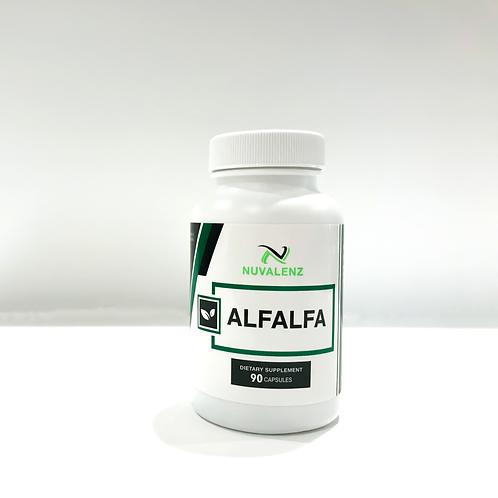 Alfalfa 12 Bottle Unit
