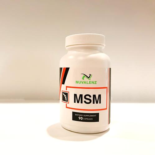 MSM 12 Bottle Unit