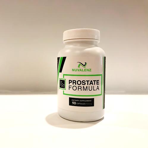 Prostate Formula 9 Bottle Unit