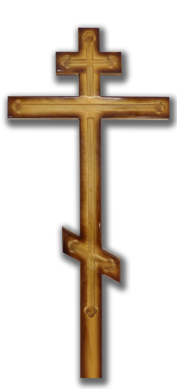 №3 крест в кресте без фона