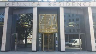 Mennica Residence 43A