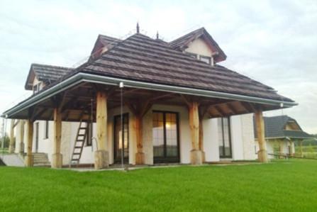 Dom, Kazimierz nad Wisłą