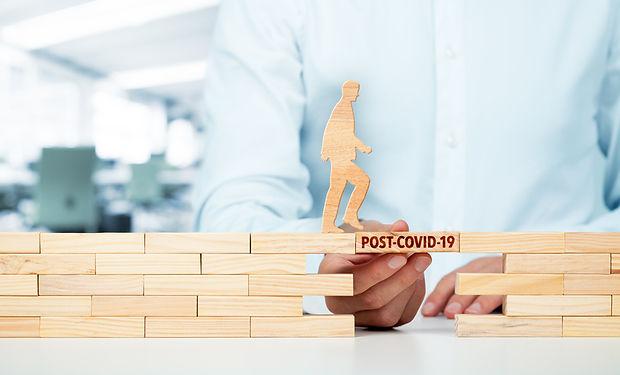 Advice for Advisors to help Navigate COVID