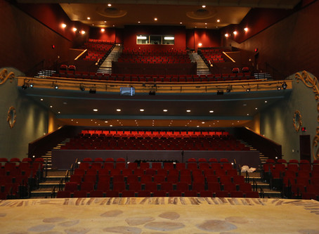 Preservation Profile: NorShor Theatre