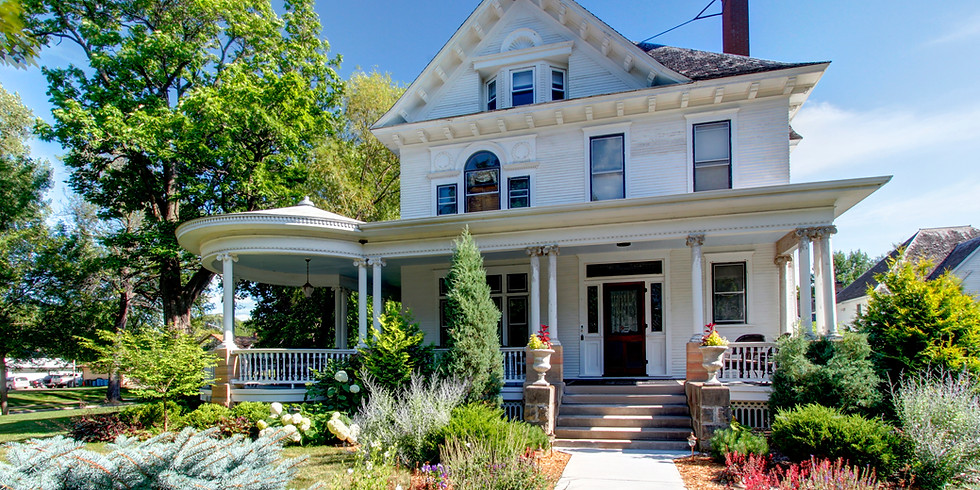 Why Old is Green - Sustainability in Older Homes
