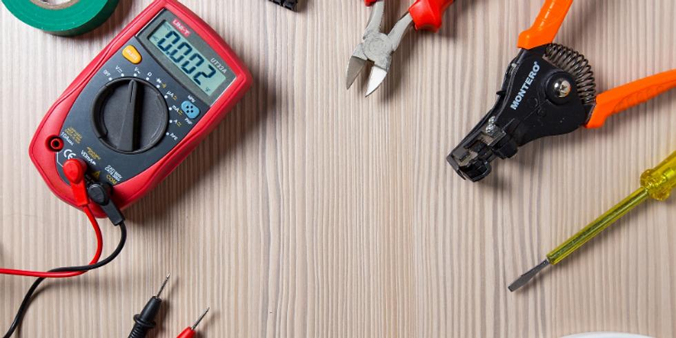 MTL BASICS: ELECTRICAL 101