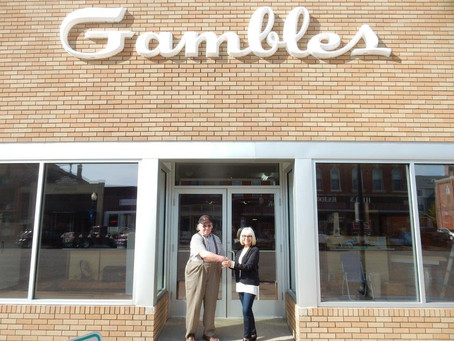 Preservation Profile: Gambles