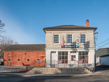 Preservation Profile: Waldmann Brewery