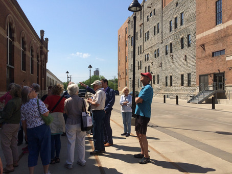 Osher Lifelong Learning Institute: A Fresh Look at Preservation through Collaboration