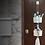 Thumbnail: Hanging Door Caddy System