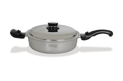 11 in. (27.9cm) Skillet with Cover
