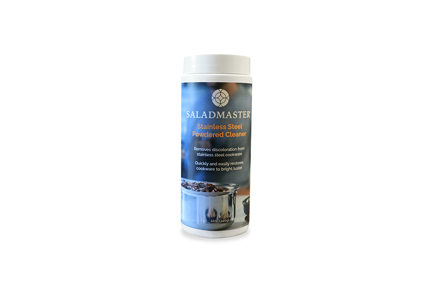Stainless Steel Powdered Cleaner12oz