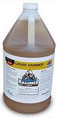 Liquid Hammer - Acid-Free Cement Dissolver