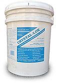 Crystal Lok - Concrete Water Proofer