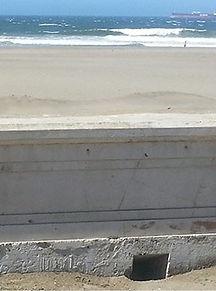 Helix Repaired Ocean Beach Seawall