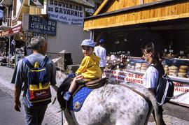 Gavarnie de 1995 à 2000