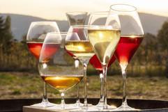 Le vin nature des Jardins En-Chantants