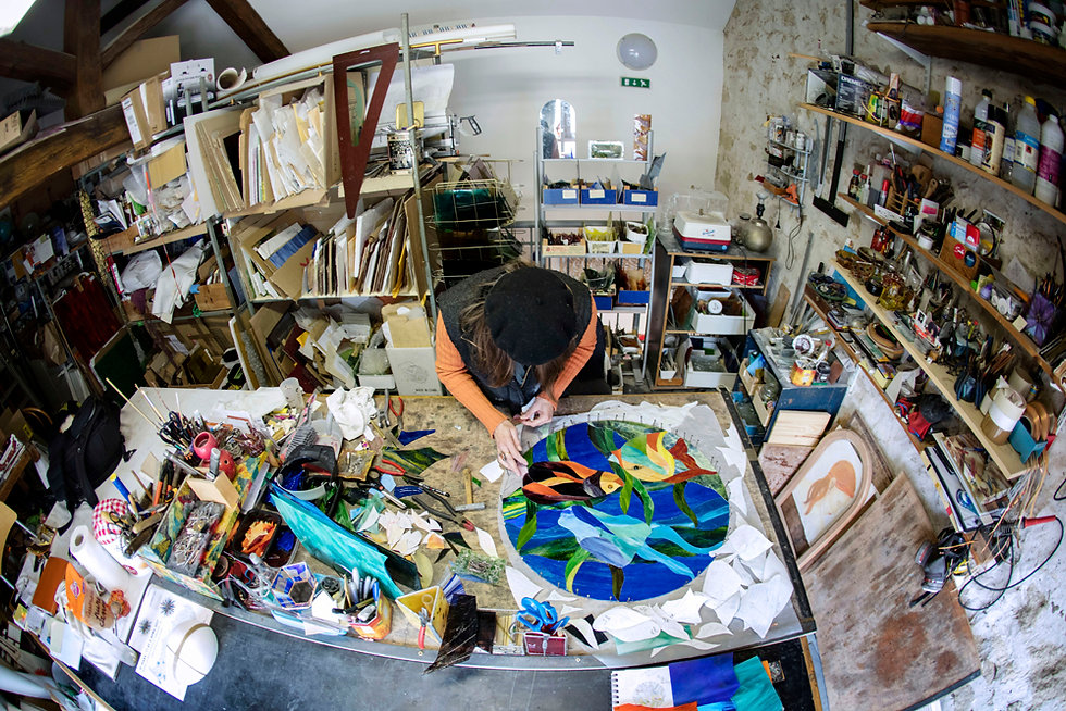 Métier d'art - Atelier Pallagès