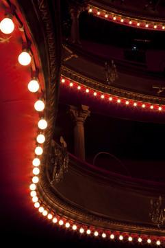 Théâtre des Bouffes Parisiens 2009