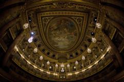 Opéra Royal de Versailles Reproduction interdite