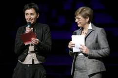 Reportage pour l'ADEME - Trophées Planette Gagnante Reproduction interdite