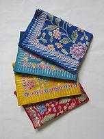 batik hankerchief hankie