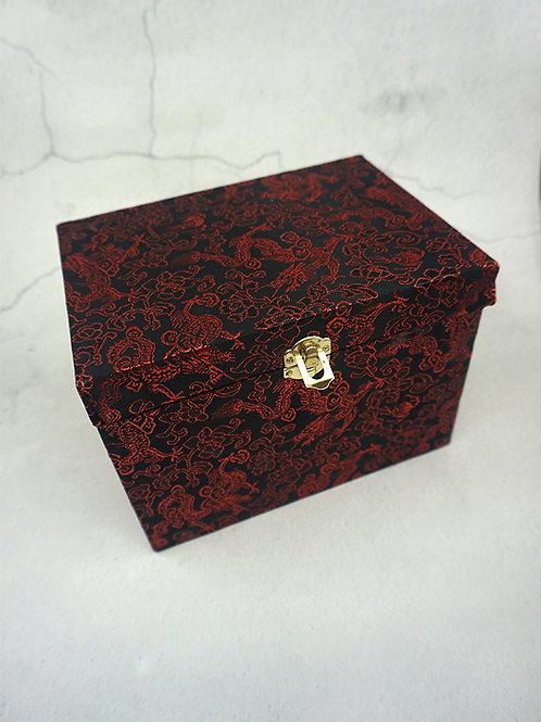 Box for Tiffin