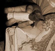 batik hand drawn tool canting peranakan singapore
