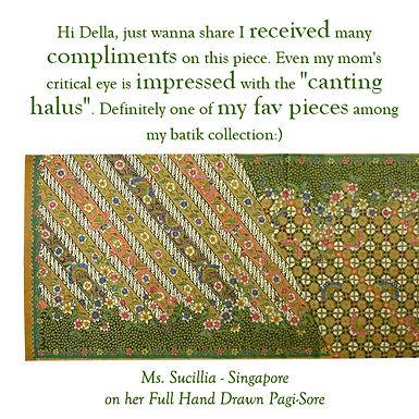 peranakan batik pagi sore singapore indonesia culture nonya nyonya