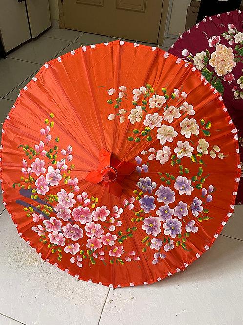 Umbrella Orange
