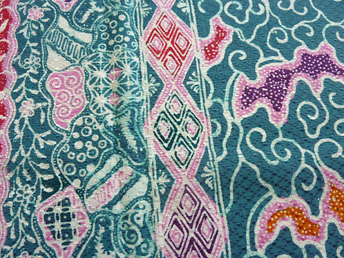 Cirebon Tosca on Dobby Cotton
